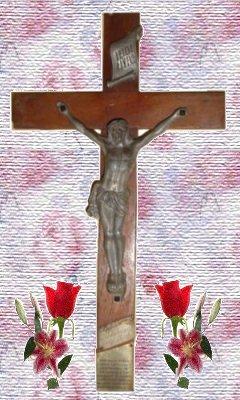 Bienheureuse Alexandrina Maria da Costa de Balasar (1904-1955) Alex_crucifix_a