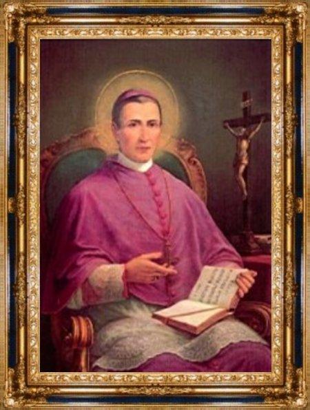 Resultado de imagen para San Antonio María Gianelli
