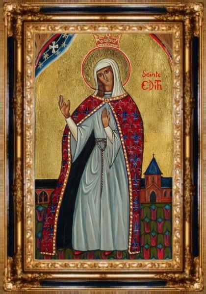Sainte Édith De Wilton. dans Saint du jour edith_de_wilton_45_02