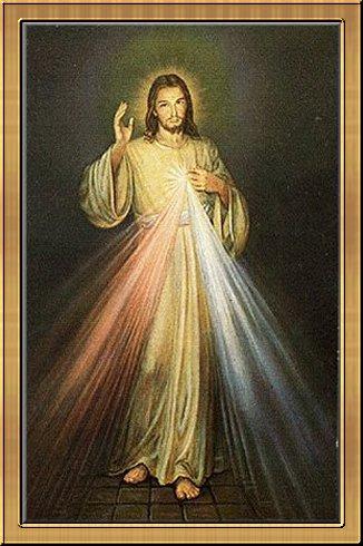 en ce Mardi méditons les mystères douloureux Jesus_misericordieux_ph1
