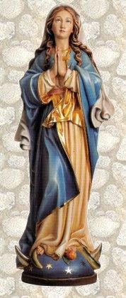 Chapelet d'Eloge à la Vierge Marie Marie_chap